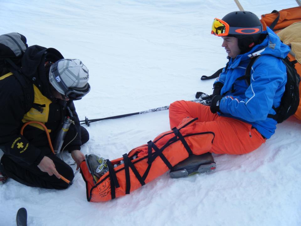 Nieuw Zeeland: Ski Medic Wanted